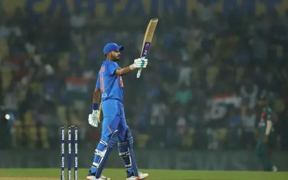 INDvsBAN: দীপক চাহারের হ্যাটট্রিকে বাংলাদেশকে ৩০ রানে হারিয়ে সিরিজ জিতল ভারত 1