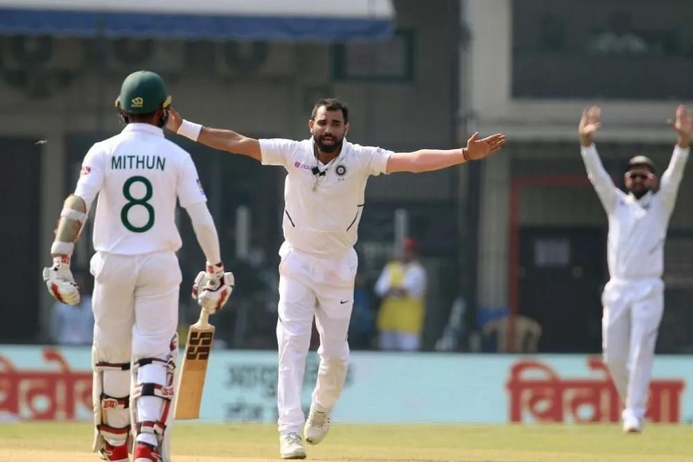 INDvsBAN: দ্বিতীয় টেস্টের জন্য ভারতীয় দলের প্লেয়িং ইলেভেন, দলে হবে এই পরিবর্তন 11