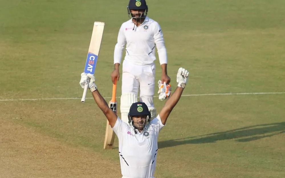 INDvsBAN: ময়ঙ্ক আগরওয়ালের ডবল সেঞ্চুরিতে ভারতের কব্জায় প্রথম টেস্ট, দেখুন স্কোরবোর্ড 2