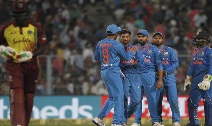 ওয়েস্টইন্ডিজের বিরুদ্ধে টি-২০ দল থেকে বাদ পড়তে পারেন এই খেলোয়াড়, গত পাঁচটি ম্যাচে পাননি উইকেট 2