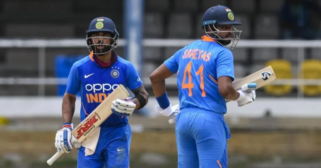 INDvsWI: ওয়েস্টইন্ডিজের বিরুদ্ধে ওয়ানডে সিরিজের জন্য এই হল ১৫ সদস্যের ভারতীয় দল 2