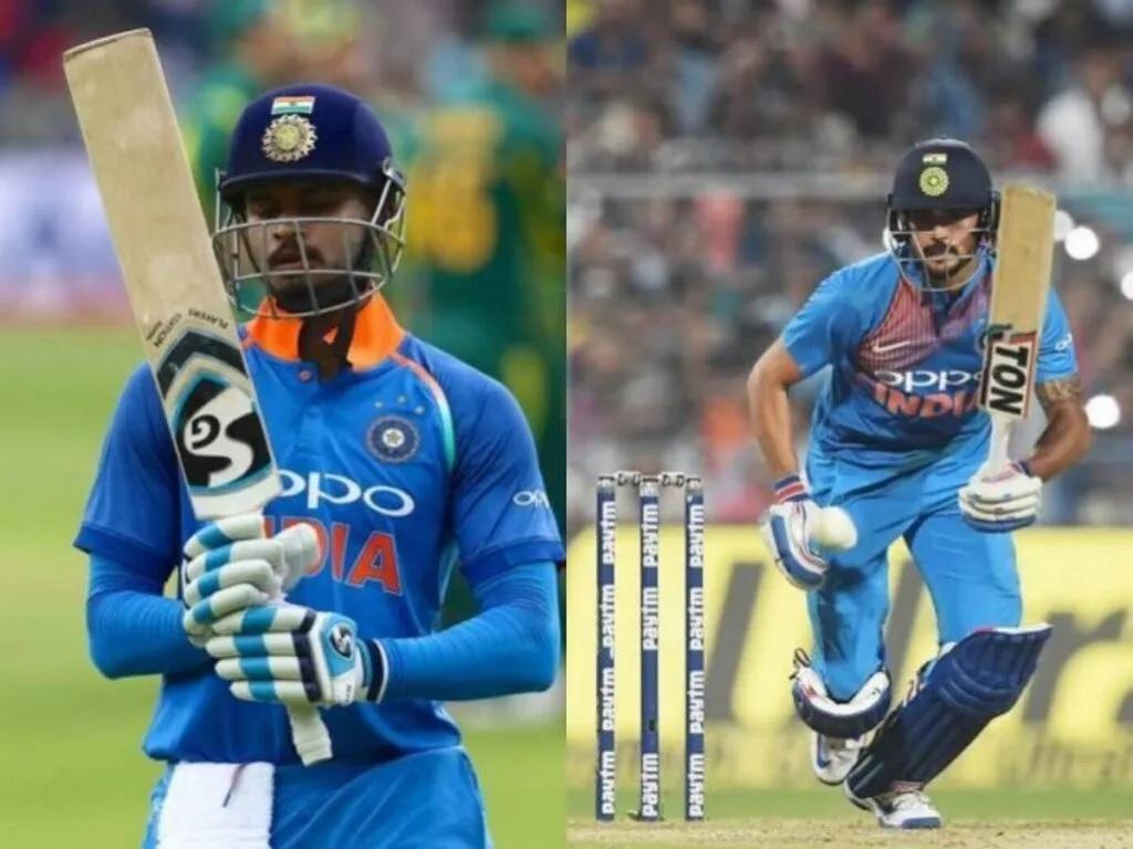 INDvsWI: ওয়ানডে সিরিজের জন্য ভারতীয় দলের ঘোষণা, এই খেলোয়াড়ের হল প্রত্যাবর্তন 2