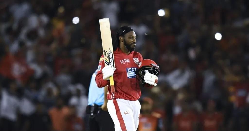 ভারতের বিরুদ্ধে সিরিজে খেলা নিয়ে ক্রিস গেইল শোনালেন নিজের সিদ্ধান্ত 3
