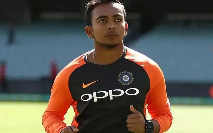 ব্যান ওঠার পরই এই ক্রিকেটার করছেন ভারতীয় দলে প্রত্যাবর্তন, এই সিরিজ থেকে আসবেন দলে 3