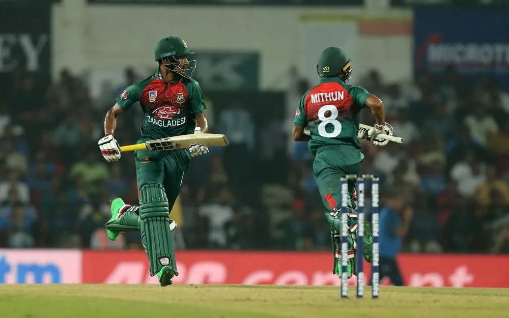 INDvsBAN: দীপক চাহারের হ্যাটট্রিকে বাংলাদেশকে ৩০ রানে হারিয়ে সিরিজ জিতল ভারত 2