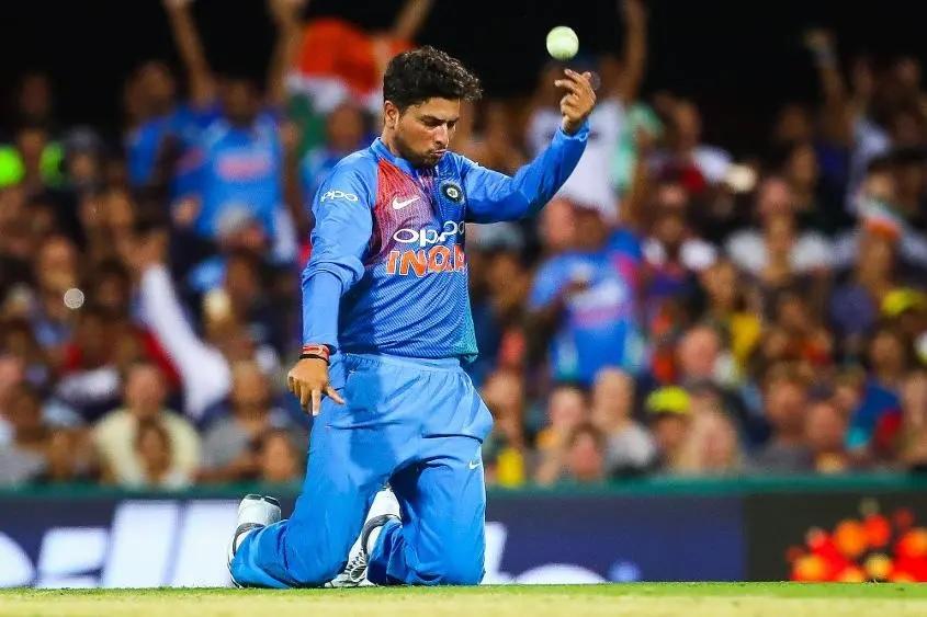 ওয়েস্টইন্ডিজের বিরুদ্ধে টি-২০ দল থেকে বাদ পড়তে পারেন এই খেলোয়াড়, গত পাঁচটি ম্যাচে পাননি উইকেট 3