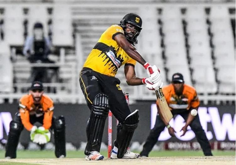 ভারতের বিরুদ্ধে সিরিজে খেলা নিয়ে ক্রিস গেইল শোনালেন নিজের সিদ্ধান্ত 4