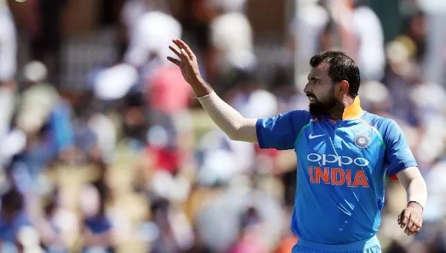 INDvsWI: ওয়েস্টইন্ডিজের বিরুদ্ধে ওয়ানডে সিরিজের জন্য এই হল ১৫ সদস্যের ভারতীয় দল 6