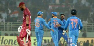 INDvsWI: ভারত ওয়েস্টইন্ডিজকে দ্বিতীয় ওয়ানডেতে ১০৭ রানে হারাল, জয়ে উজ্জ্বল ৩ খেলোয়াড়