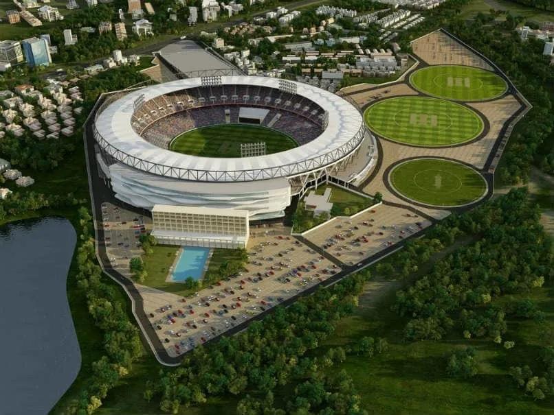 রিপোর্টস: আইপিএল ২০২০র ফাইনাল ম্যাচ খেলা হতে পারে এই মাঠে