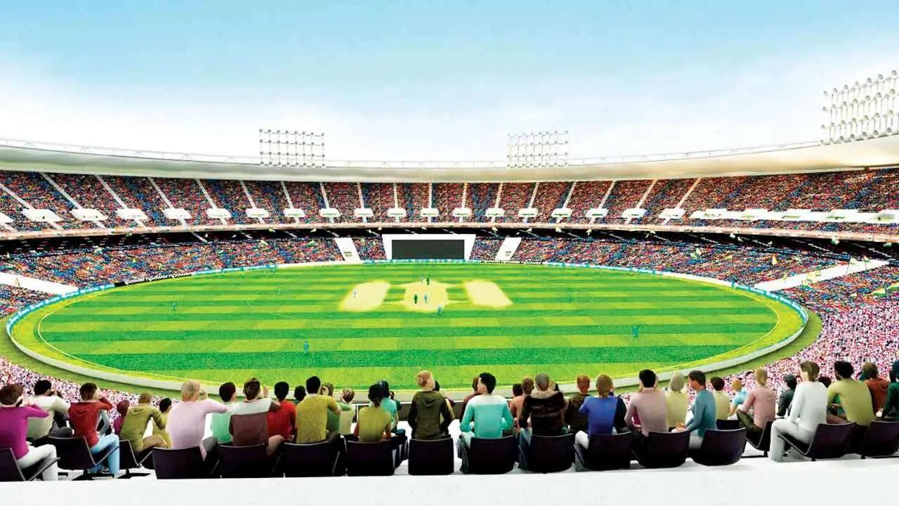 রিপোর্টস: আইপিএল ২০২০র ফাইনাল ম্যাচ খেলা হতে পারে এই মাঠে 1