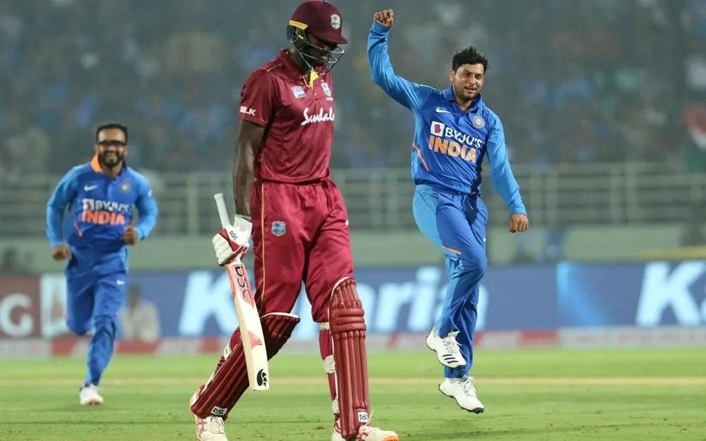 INDvsWI: ভারত ওয়েস্টইন্ডিজকে দ্বিতীয় ওয়ানডেতে ১০৭ রানে হারাল, জয়ে উজ্জ্বল ৩ খেলোয়াড় 2