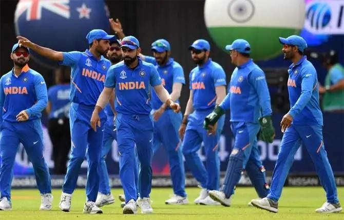 অস্ট্রেলিয়ার বিরুদ্ধে একদিনের সিরিজের জন্য হল ভারতীয় দল ঘোষণা, এই খেলোয়াড় ফিরলেন দলে 2