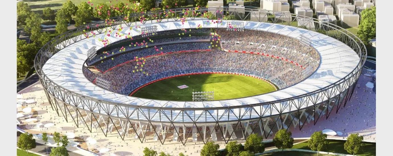 রিপোর্টস: আইপিএল ২০২০র ফাইনাল ম্যাচ খেলা হতে পারে এই মাঠে 2