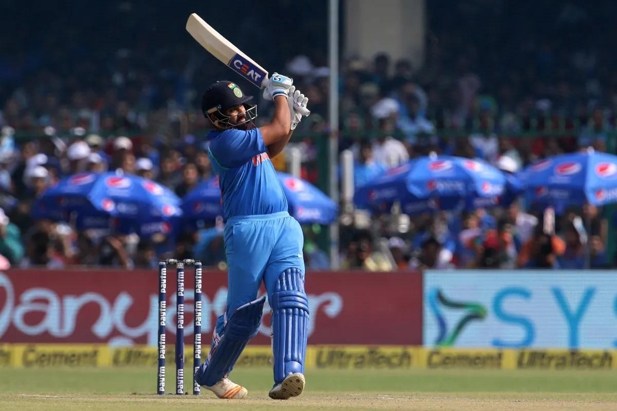 রোহিত শর্মা ১৫৯ রানের ইনিংস খেলে গড়লেন বেশকিছু কৃতিত্ব, হলেন এমনটা করা একমাত্র ভারতীয় 3