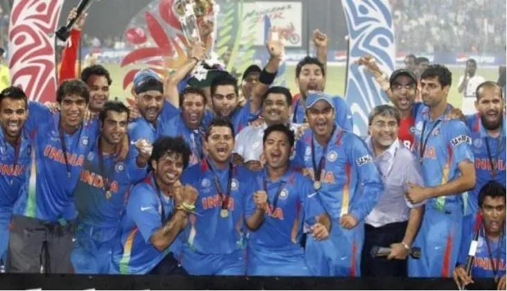ভারতীয় দল আইসিসি টুর্নামেন্টে লাগাতার হারছে, এখন অধিনায়ক বিরাট কোহলি দিলেন জবাব 4