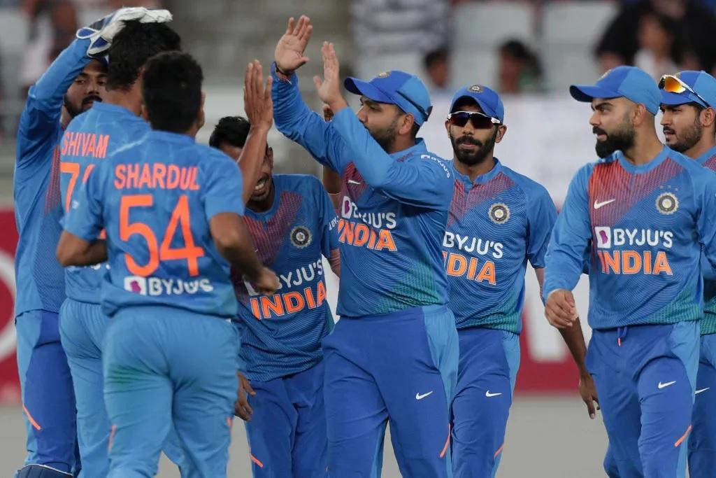 NZ vs IND: ভারত নিউজিল্যাণ্ডকে প্রথম টি-২০তে ৬ উইকেটে হারাল, জয়ে উজ্জ্বল এই ২ খেলোয়াড় 1