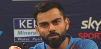 NZ vs IND: জয়ের পর কোহলি কেএল রাহুল বা শ্রেয়স আইয়ারকে নয় বরং একে দিলেন জয়ের শেয়