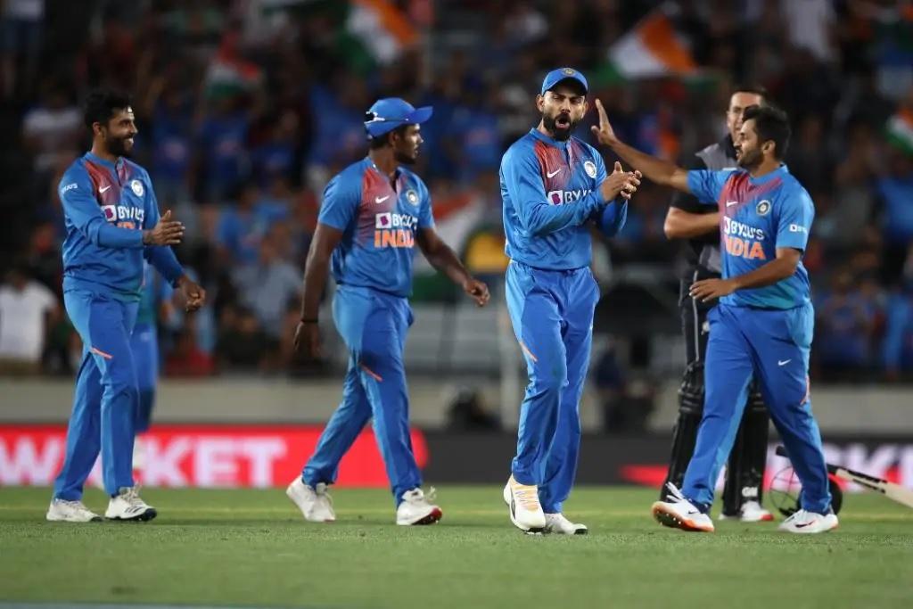 INDvsNZ: দ্বিতীয় টি-২০তে ভারত নিউজিল্যান্ডকে হারাল ৭ উইকেটে, এখানে দেখুন স্কোরবোর্ড