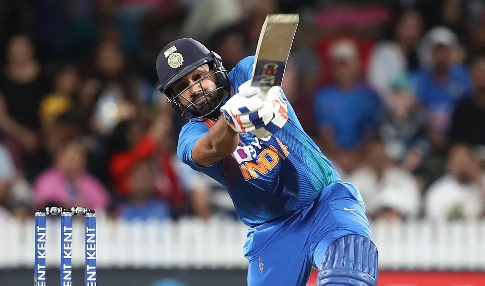 NZ vs IND: সুপার ওভারে রোহিত শর্মা জেতালেন ভারতকে, সোশ্যাল মিডিয়ায় ছাইলেন হিটম্যান 1