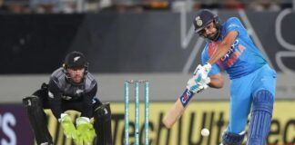 NZ vs IND: ম্যাচে হল ৯টি রেকর্ড, রোহিত শর্মা গড়ে ফেললেন বেশকিছু ঐতিহাসিক রেকর্ড