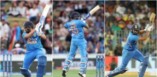 NZ vs IND: তৃতীয় ম্যাচ চলাকালীন মাত্র ৫ বলে রোহিত শর্মা করলেন ঝোড়ো ৩২ রান, ভিডিয়ো ভাইরাল