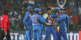INDvsSL: ভারত শ্রীলঙ্কাকে পুণে ম্যাচে ৭৮ রানে হারিয়ে সিরিজ ২-০ ফলাফলে জিতে নিল