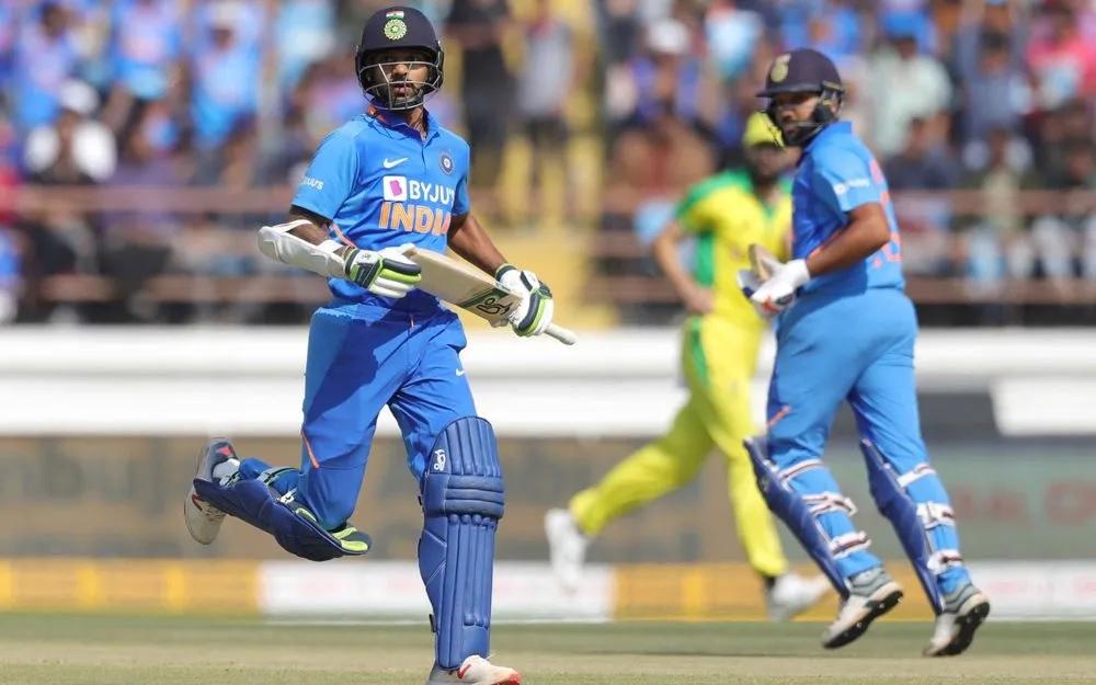 INDvsAUS: দ্বিতীয় ওয়ানডেতে ভারত অস্ট্রেলিয়াকে ৩৬ রানে হারাল, জয়ে উজ্জ্বল এই ৫ খেলোয়াড় 1