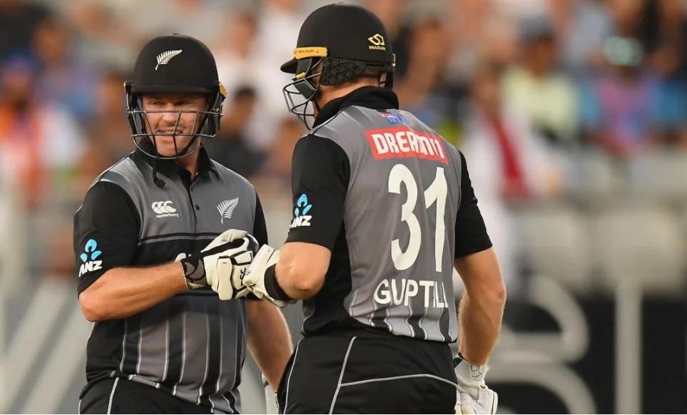 NZ vs IND: ভারত নিউজিল্যাণ্ডকে প্রথম টি-২০তে ৬ উইকেটে হারাল, জয়ে উজ্জ্বল এই ২ খেলোয়াড় 2