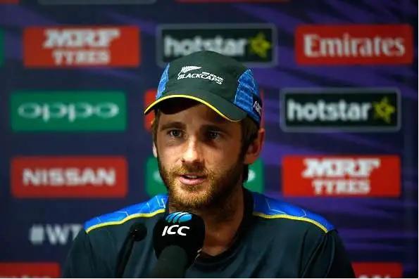 NZ va IND: কেন উইলিয়ামসন জানালেন, কেনো ২০৩ রান করার পরও হারল তার দল 1