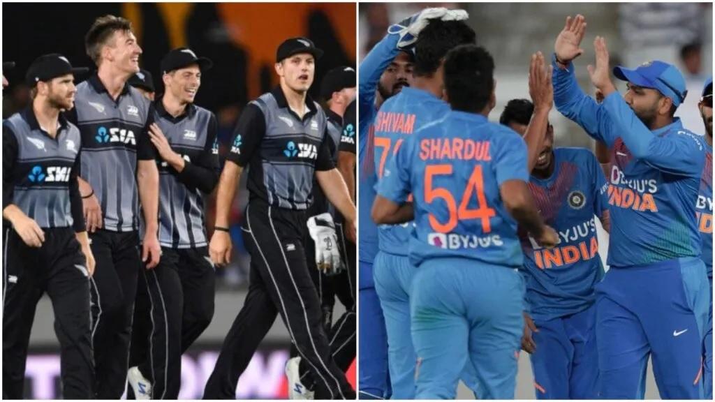 NZ vs IND: ম্যাচে হল ৯টি রেকর্ড, রোহিত শর্মা গড়ে ফেললেন বেশকিছু ঐতিহাসিক রেকর্ড 1