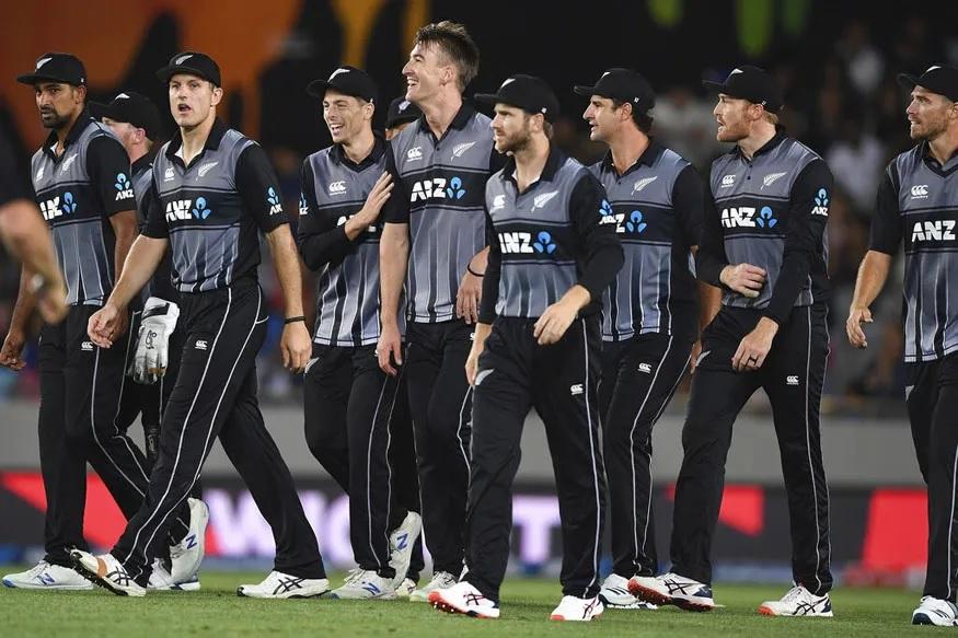 NZ vs IND: চতুর্থ টি-২০তে হলো ১২টি রেকর্ড, টি-২০আইয়ের ইতিহাসে এমনটা প্রথমবার হলো 2