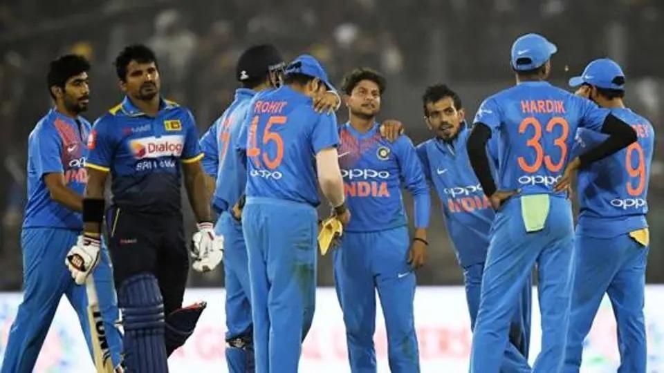 INDvsSL: শ্রীলঙ্কার বিরুদ্ধে ড্র বা সিরিজ হারলে ভারতীয় দলের হবে এই বড়ো লোকসান 1