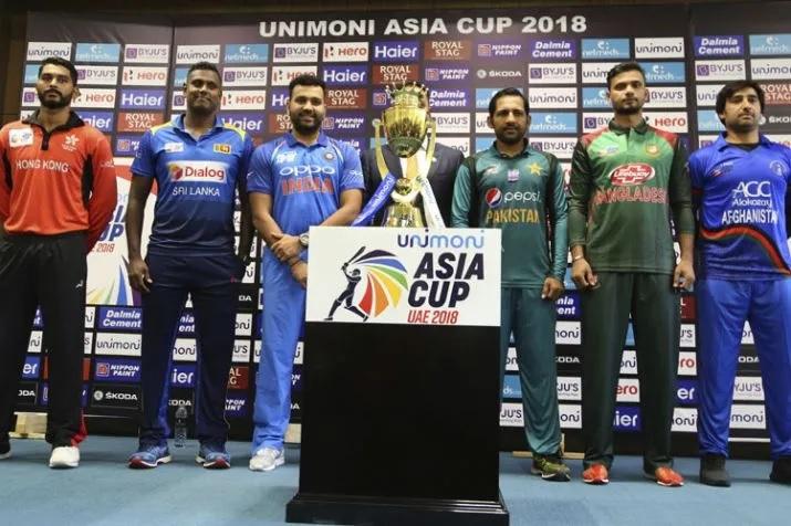 পাকিস্তানে হবে ২০২০ এশিয়া কাপ, ভারতীয় দল কী খেলতে করবে মানা? জেনে নিন 2