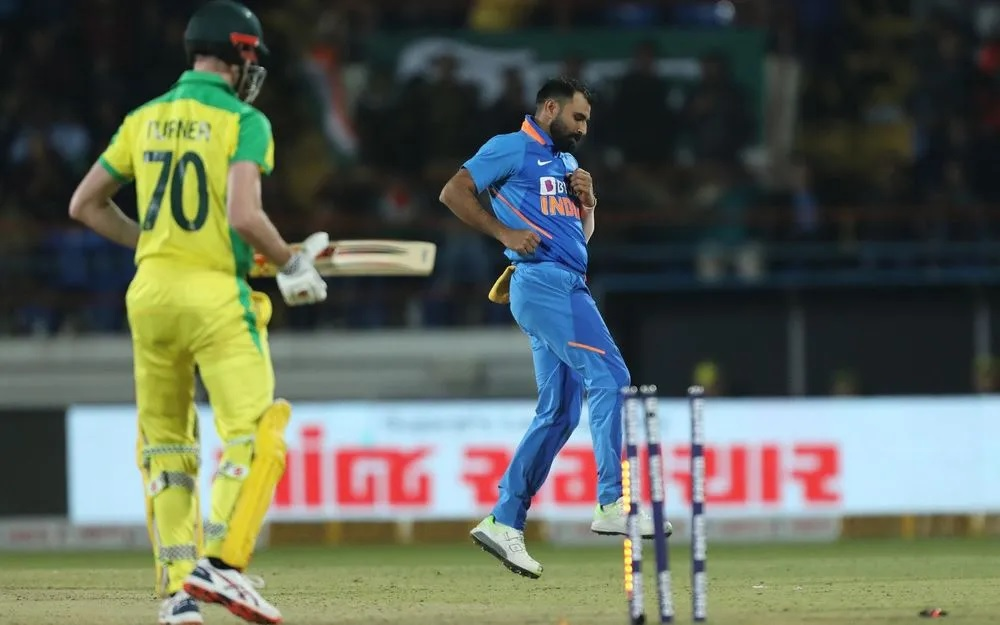 INDvsAUS: দ্বিতীয় ওয়ানডেতে ভারত অস্ট্রেলিয়াকে ৩৬ রানে হারাল, জয়ে উজ্জ্বল এই ৫ খেলোয়াড় 2