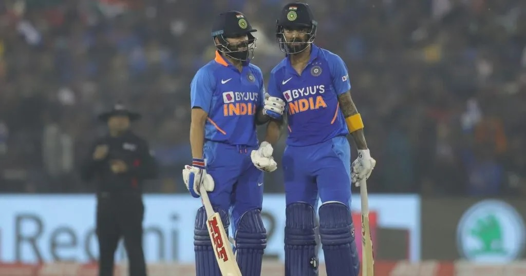 NZ vs IND: ভারতের দুর্দান্ত জয়ের পর সোশ্যাল মিডিয়ায় ছাইলেন এই দুই ভারতীয় ক্রিকেটার 2