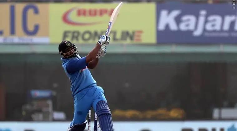 NZ vs IND: তৃতীয় ম্যাচ চলাকালীন মাত্র ৫ বলে রোহিত শর্মা করলেন ঝোড়ো ৩২ রান, ভিডিয়ো ভাইরাল 2
