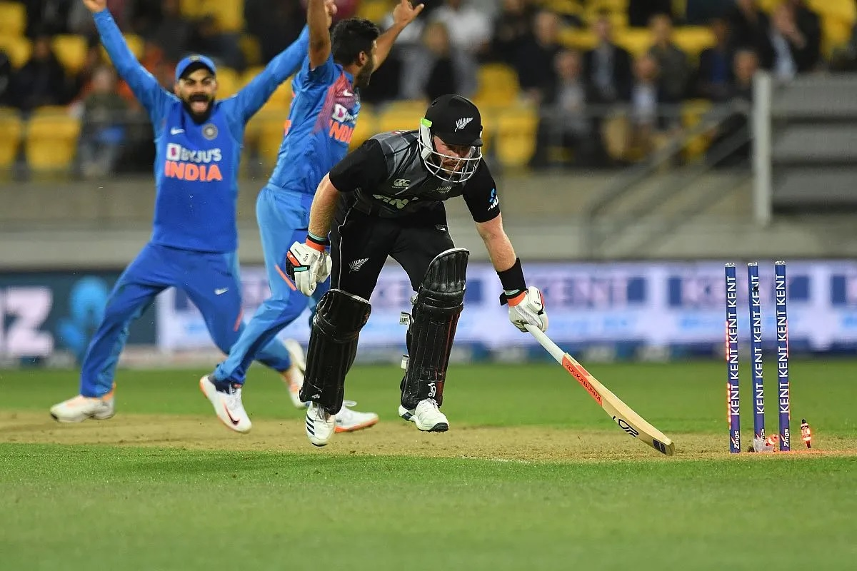 NZ vs IND: ভারতের কাছে পাওয়া হার হজম করতে পারচ্ছেন না টিম সাউদি, একে মানলেন দায়ী 3