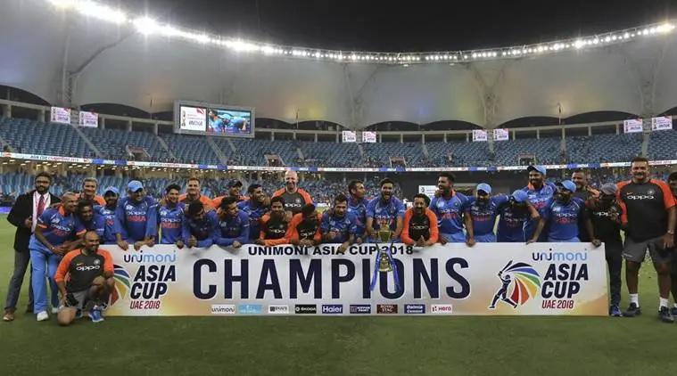 পাকিস্তানে হবে ২০২০ এশিয়া কাপ, ভারতীয় দল কী খেলতে করবে মানা? জেনে নিন 3