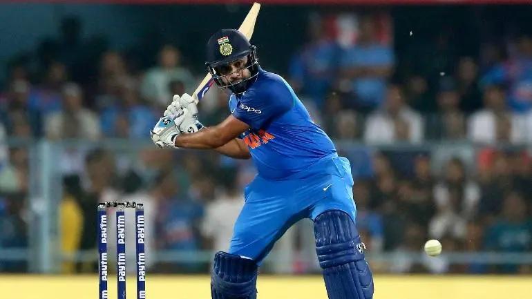NZ vs IND: তৃতীয় ম্যাচ চলাকালীন মাত্র ৫ বলে রোহিত শর্মা করলেন ঝোড়ো ৩২ রান, ভিডিয়ো ভাইরাল 3