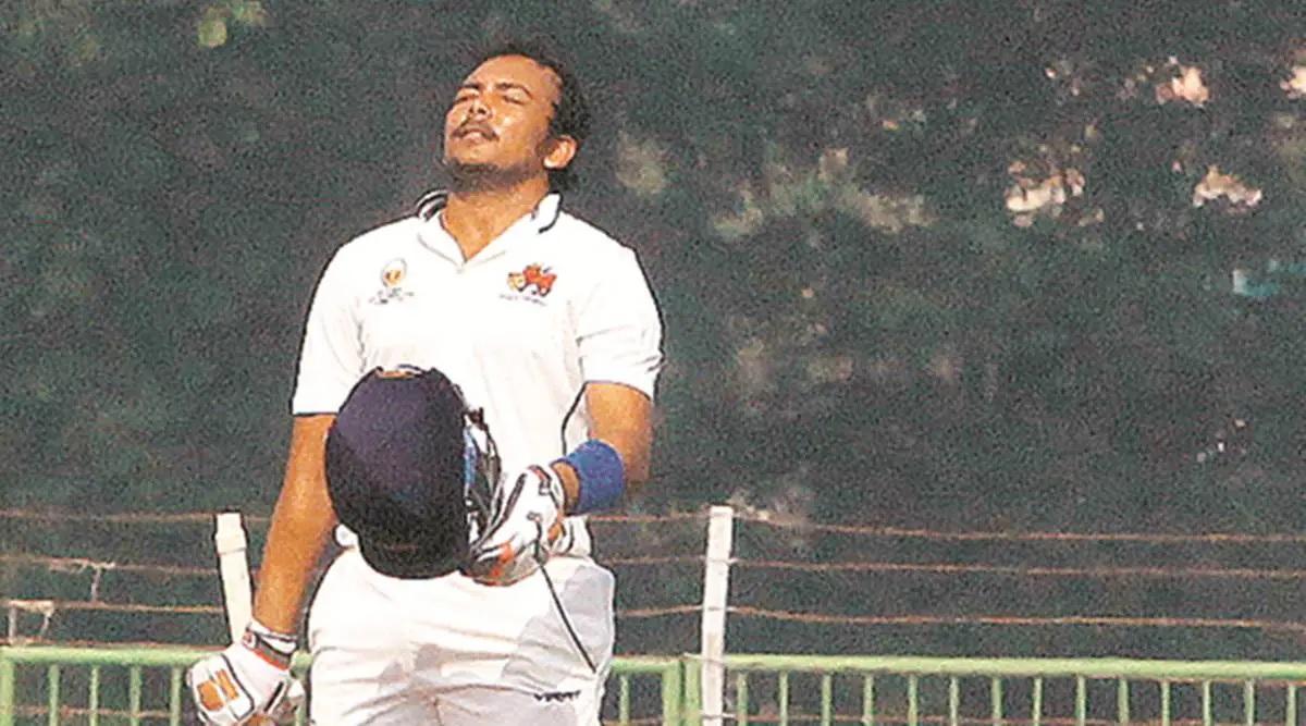 রিপোর্টস: পৃথ্বী শ আর শুভমান গিলের আগে এই খেলোয়াড় পেতে পারেন টেস্ট দলে সুযোগ 3