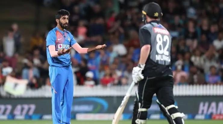 NZ vs IND: চতুর্থ টি-২০তে হলো ১২টি রেকর্ড, টি-২০আইয়ের ইতিহাসে এমনটা প্রথমবার হলো 6