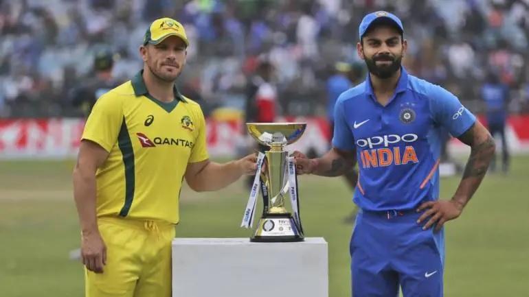 INDvsSL: ভারত শ্রীলঙ্কাকে পুণে ম্যাচে ৭৮ রানে হারিয়ে সিরিজ ২-০ ফলাফলে জিতে নিল 5