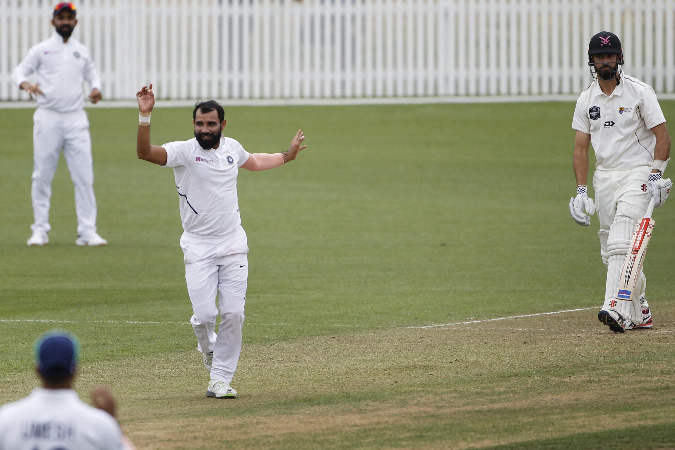NZ XI vs IND: ভারতীয় দলের বোলাররা এনে দিলেন লীড, দ্বিতীয় ইনিংসে ওপেনারদের বিস্ফোরক শুরু 4
