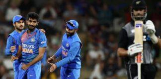 NZ vs IND: ভারত জয়ের সঙ্গে নিউজিল্যাণ্ডকে করল ক্লীন সুইপ, সোশ্যাল মিডিয়ায় ছাইলেন এই খেলোয়াড়