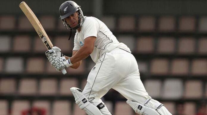 NZ vs IND: ওয়েলিংটনে ১০০তম টেস্ট খেলার জন্য প্রস্তুত রস টেলর এই ভারতীয় খেলোয়াড়কে নিয়ে ভীত
