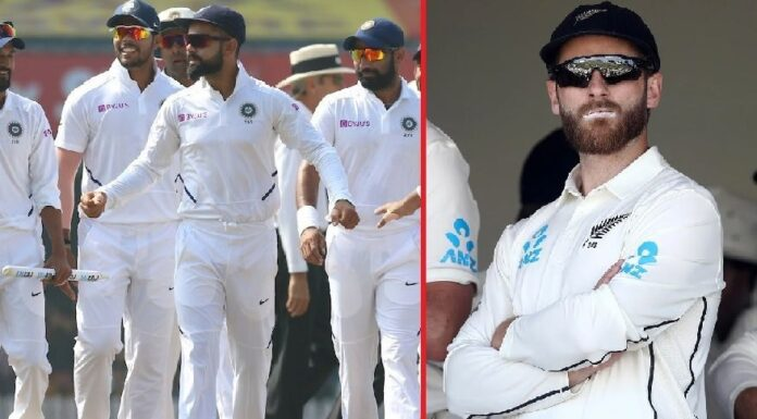 NZ vs IND: প্রথম টেস্টে হতে পারে এই ৯টি রেকর্ড, বিরাট কোহলি হাসিল করতে পারেন এই ঐতিহাসিক রেকর্ড
