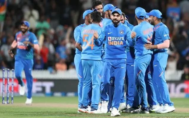 NZ vs IND: শেষ টি-২০ ম্যাচে এই হলো ভারতের প্রথম একাদশ, দীর্ঘ সময় পর ইনি পাবেন সুযোগ 1