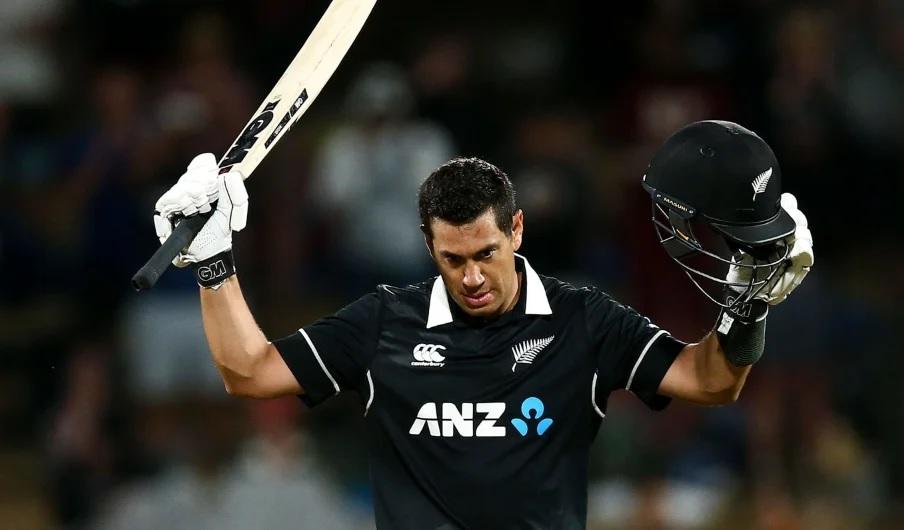 IND vs NZ: রস টেলরের দুর্দান্ত ইনিংস জিতল নিউজিল্যান্ড, ভারতীয় বোলাররা হলেন ট্রোল