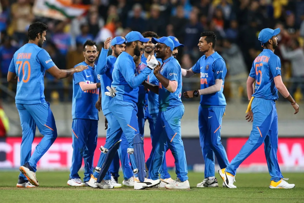 NZ vs IND: ম্যাচে হতে পারে ৯টি বড় রেকর্ড, ভারতীয় দলের কাছে রয়েছে ইতিহাস গড়ার সুযোগ
